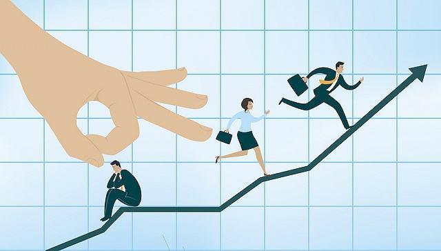企业绩效管理会给企业带来哪些优势?