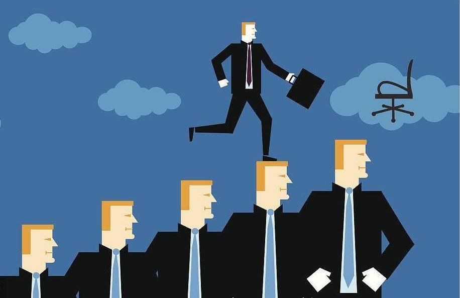 企业管理依靠组织运作的机制